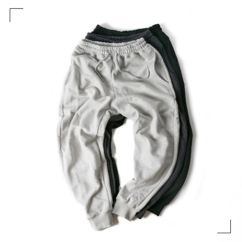 Training Jogger Pants - 3color